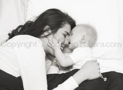 One Year of Motherhood