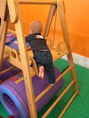 Indoor Activities for Toddlers